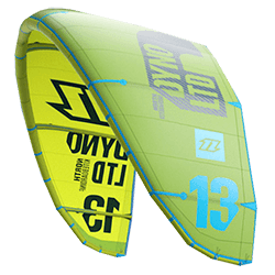 Symbol Bild zum Ersatz Kite Bladder North Kiteboarding Dyno 2011 13QM Leading Edge