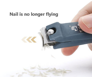 Germany 304 Precision stainless steel Toe Nail Clipper Tool