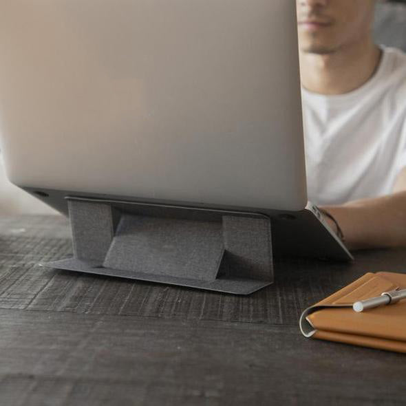 【Hot Selling And Buy 2 Free Shipping】World's First Invisible Laptop Stand