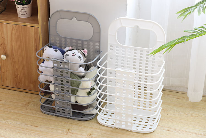 【70% OFF Today And Buy 2 Free Shipping】2019 FOLDABLE STORAGE BASKET
