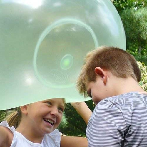 BUY 3 FREE SHIPPING-Magical Bubble Ball