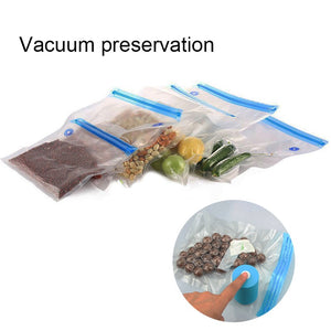 (Limited Sale: 60%off and Buy 2 Free Shipping)Vacuum Sealer Always Fresh Seal