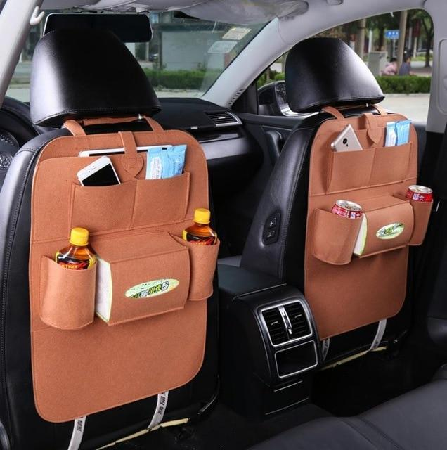 HOT Selling!!!【60%OFF】Car Back Seat Organizer