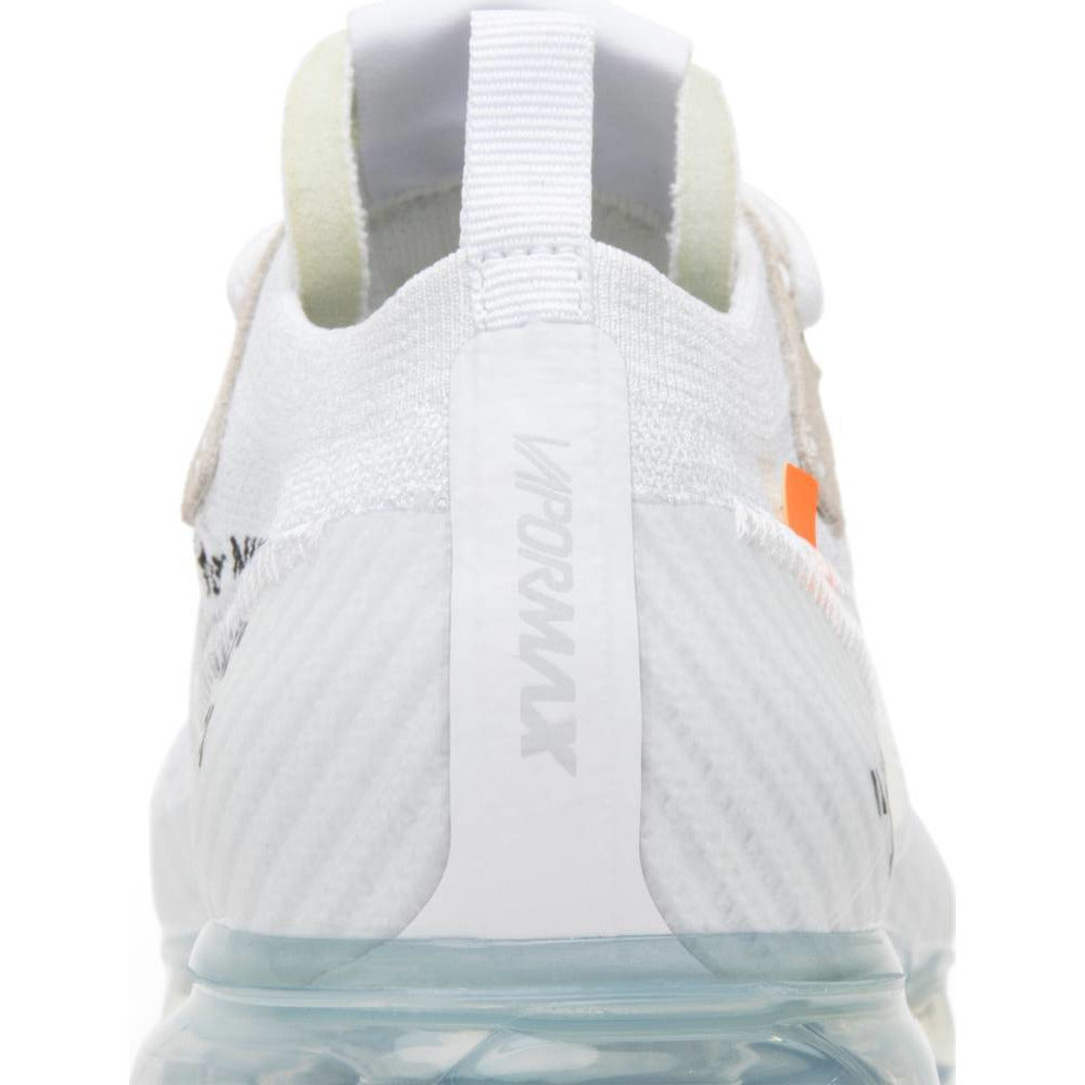OFF-WHITE x Air VaporMax 'Part 2'
