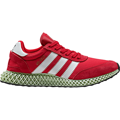 Futurecraft 4D-5923 'Red'