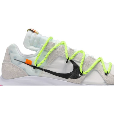 OFF-WHITE x Wmns Air Zoom Terra Kiger 5 'Athlete in Progress - White'