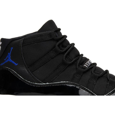 Air Jordan 11 Retro BG 'Space Jam' 2016