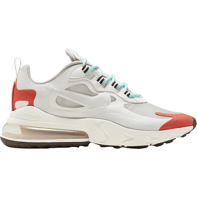 Air Max 270 React 'Light Beige Chalk'