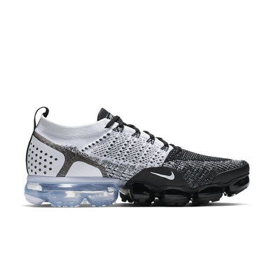 Nike AIR VAPORMAX FLYKNIT 2 Original New Arrival Mens Running Shoes Breathable Stability Support Sports Sneakers For Men Shoes