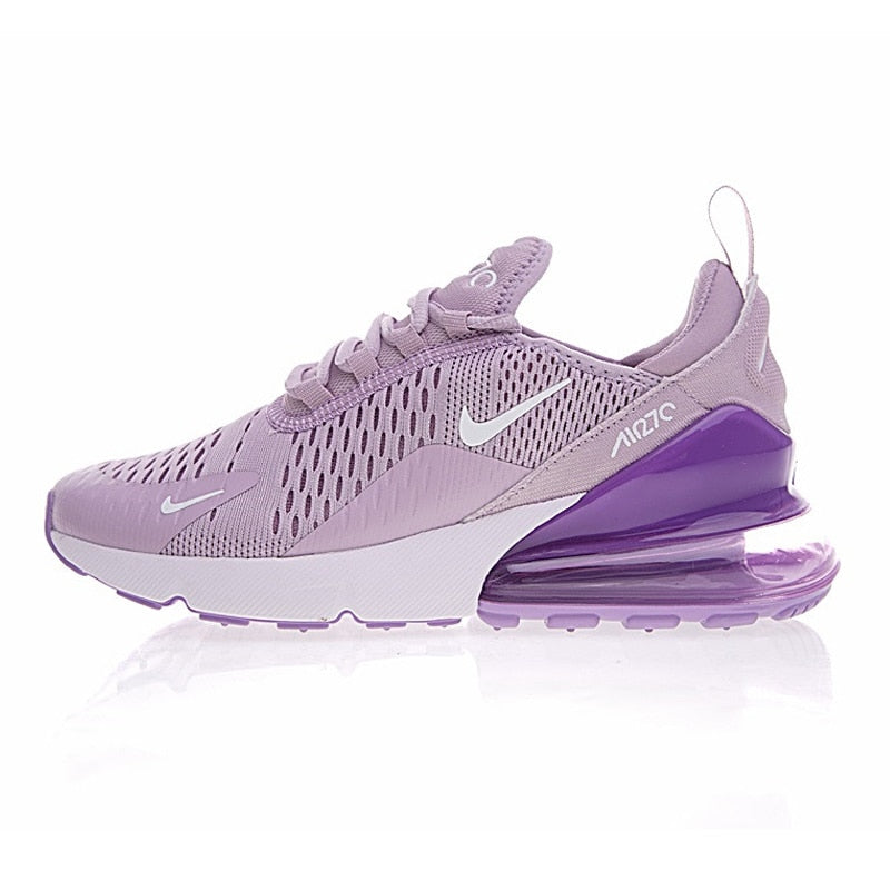 on sale c341f 3b7cb Air Max 270 'Light Purple White' - Sniiikerz
