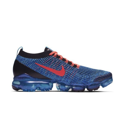Nike Air VaporMax Flyknit 3 Original New Arrival Mens Running Shoes Breathable Footwear Super Light Sneakers For Men Shoes