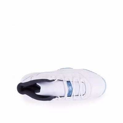 Nike Air Jordan 11 Legend Blue AJ11 New Arrival Men Basketball Shoes Original Authentic Outdoor Sports Sneakers #378037-117