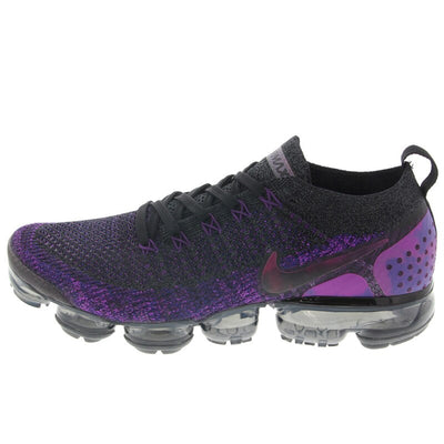 Air VaporMax Flyknit 2 'Night Purple',  'Mowabb'