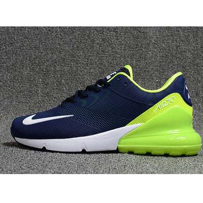newest f1222 d6e3d Nike Air Max 270 Original Nano Plastic Breathable Running Shoes Outdoor Sport  Sneakers Nike Air 270 ...