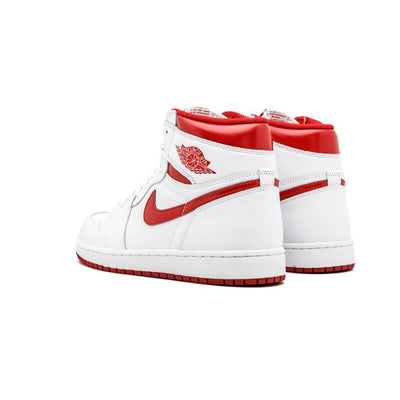 9b32c9409600 ... NIKE AIR JORDAN 1 RETRO AJ1 Mens And Womens Basketball Shoes Stability  Support Sports Sneakers For