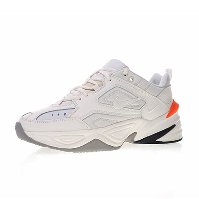 Original Authentic Nike M2K Tekno Men's Running Shoes Sport Outdoor Comfortable Breathable Sneakers 2018 New Arrival AO3108-001