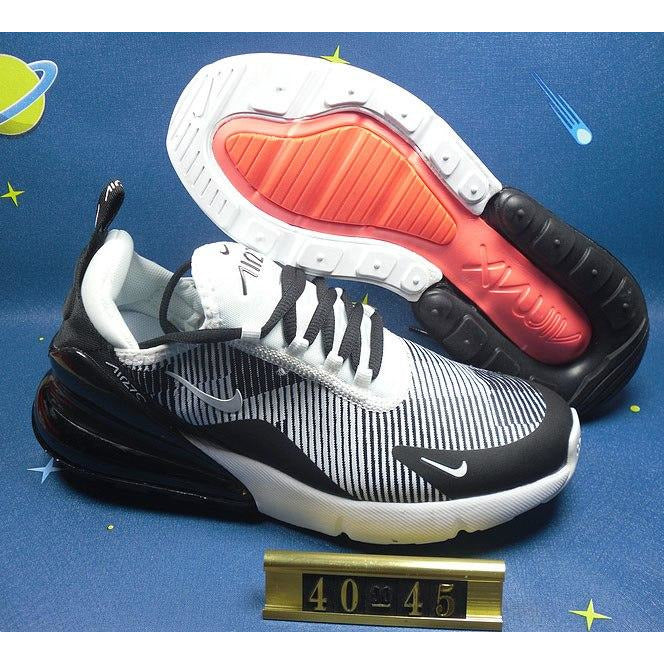 e1b0b3d01affb Original Nike Air Max 270 Men s Breathable Running Shoes Authentic 3 Colors Comfortable  Outdoor Sports Sneakers