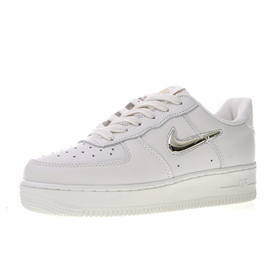 check out be76f 00862 Nike WMNS Air Force 1  07 PRM LX Women s Skateboarding Shoes Sneakers  Designer Athletic Footwear ...