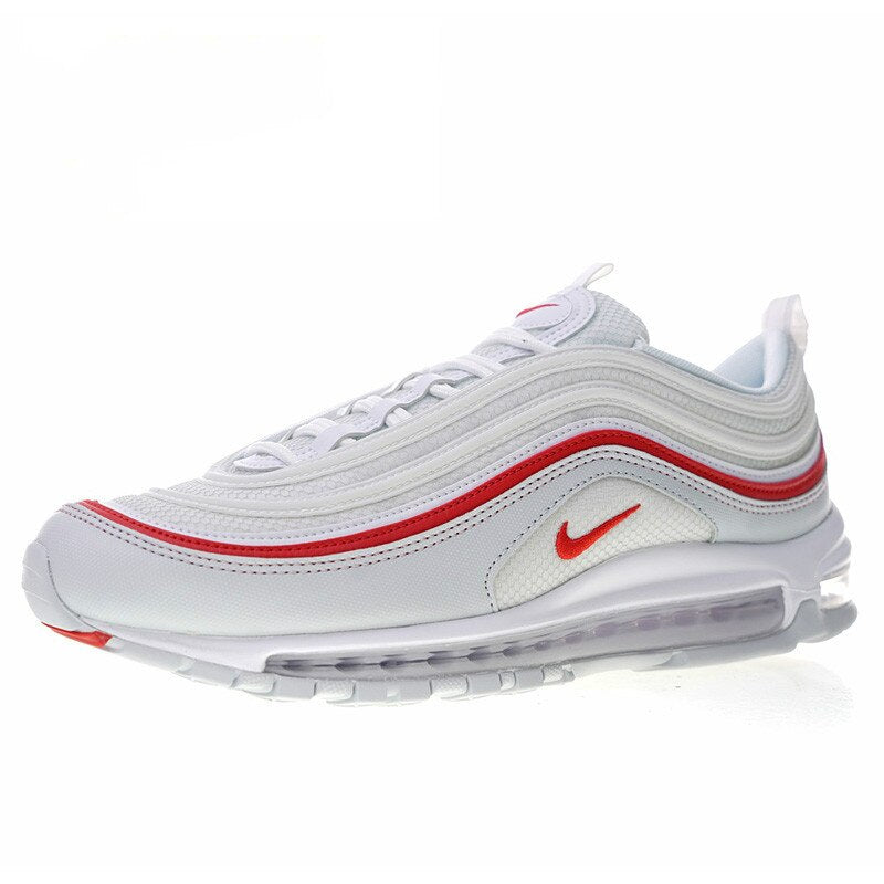 Lightweight Nike Air Max 97 White 921733 102 On Sale