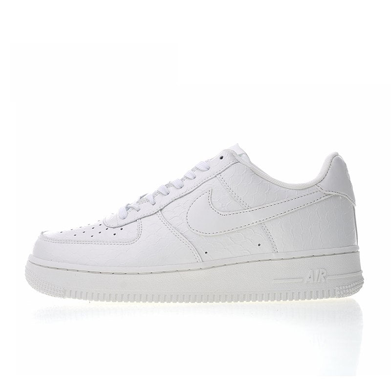 100% authentic a026f bcb9d Air Force 1 Low '07 LV8 'White' - Sniiikerz