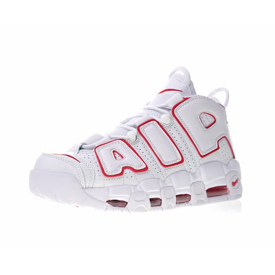 88de6ad947dd Nike Air More Uptempo Men s Basketball Shoes Sport Outdoor Sneakers Top  Quality Athletic Designer Footwear 2018 ...