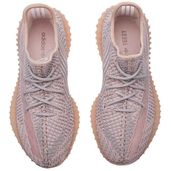 Yeezy Boost 350 V2 'Synth Non Reflective' Sniiikerz
