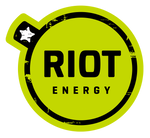 Riot Energy formerly TeaRiot- New logo Image