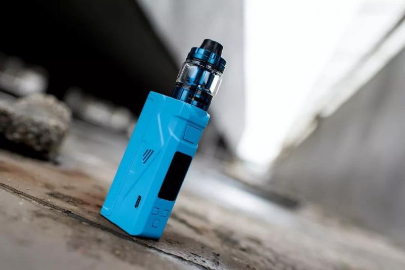 Dovpo PUnisher 90w Blue