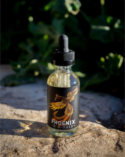 phoenix golden fruit 3mg 60ml