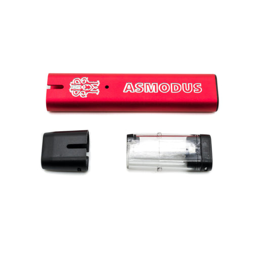 AsModus Flow Kit Red