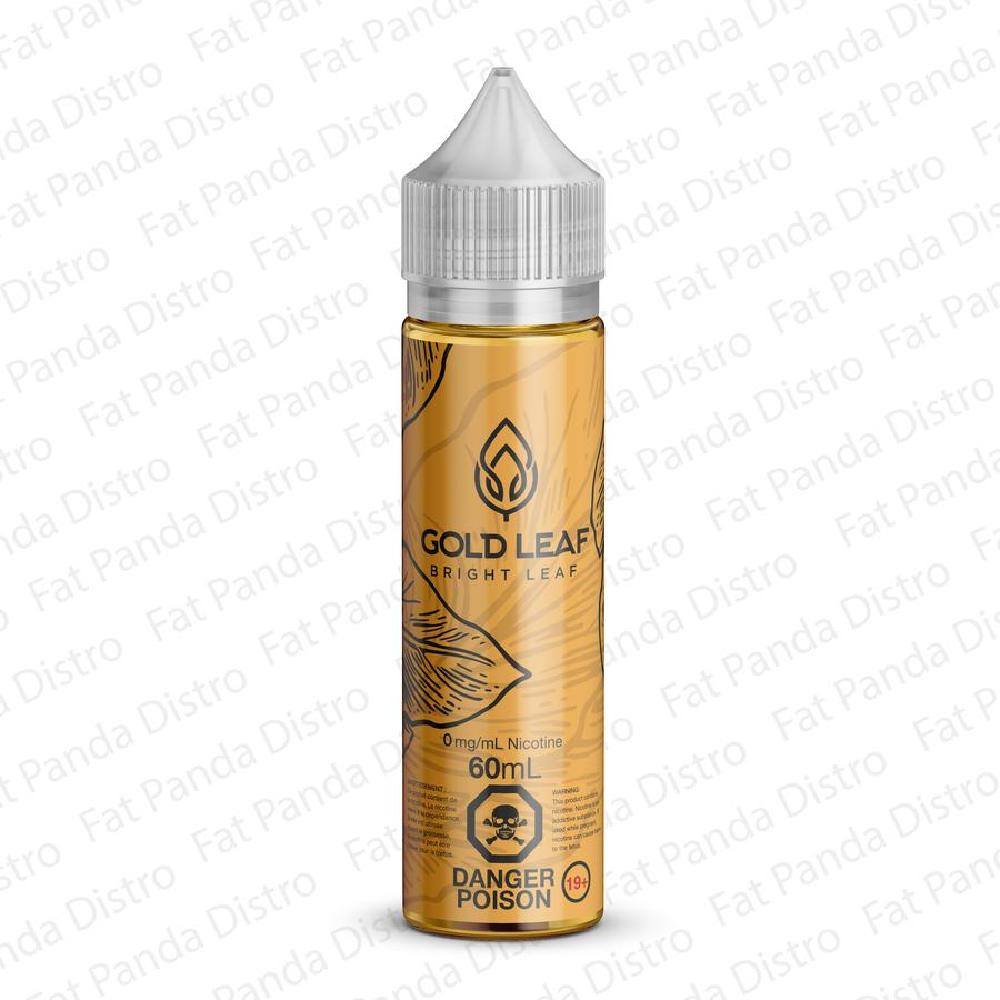 Gold leaf - Bright Leaf 6mg 60ml