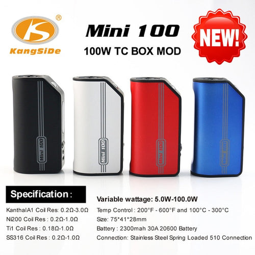 Kangside mini 100