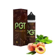 VGOD Ejuice PGT 60ml 3mg
