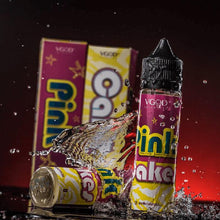 VGOD Ejuice Pink Cakes 60ml 3mg