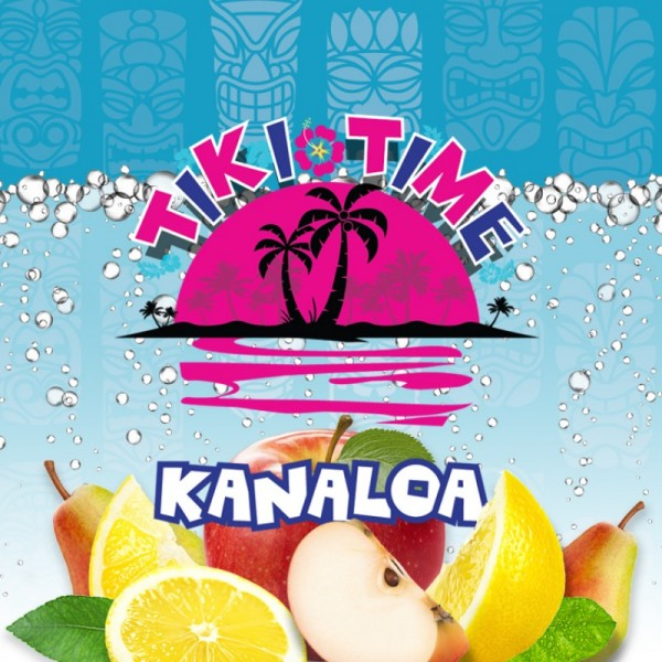 Tkitime Kanaloa 6mg 60ml