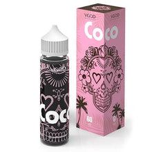 VGOD Ejuice COCO 60ml 0mg
