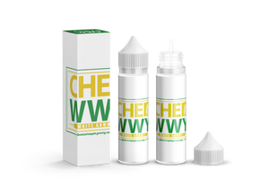 Five Points Chewwy White Gummy 2MG 60ML