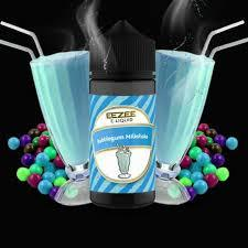 100ml Eezee E LIquid Bubblegum Milkshake