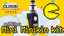 AsModus mini minikin 50w Kits yellow