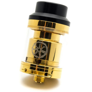 Asmodus Voluna RTA Gold