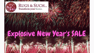 New Year's Sale - Stay Safe and Shop from Home! We Deliver Safely to your Door...
