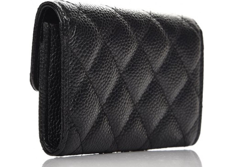 f11fd6a47438 Card Holder Quilted Diamond Black – ZAZASBOUTIQUES