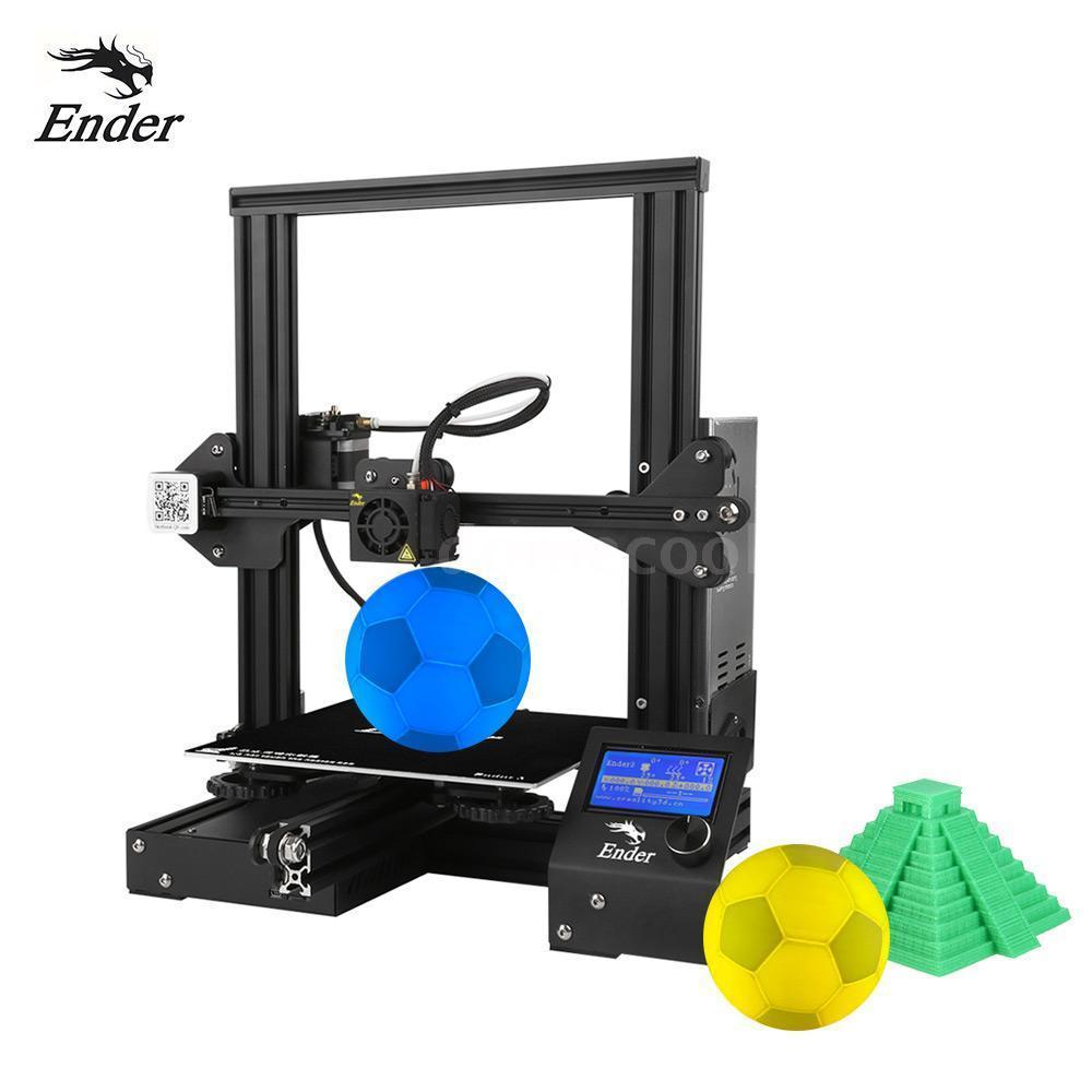 ENDER PRO 3D Creality