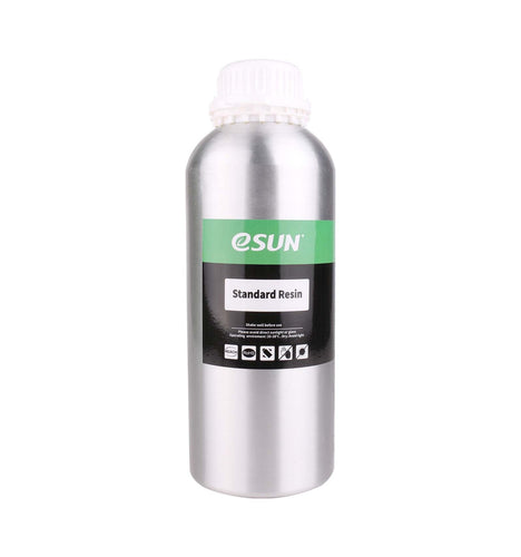 Resinas UV eSUN 500ml.