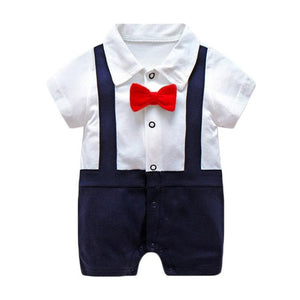 formal dress for baby boy