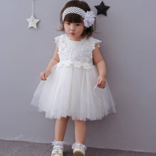 Load image into Gallery viewer, Baby girl dress