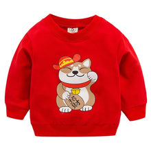 Load image into Gallery viewer, New Baby Boys Girls Sweatshirts