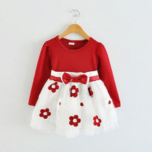 Load image into Gallery viewer, Baby Girl - Autumn outfit