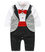 Load image into Gallery viewer, Baby boy - Suit