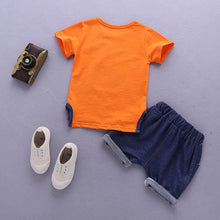 Load image into Gallery viewer, Baby Boys - Summer Fashion